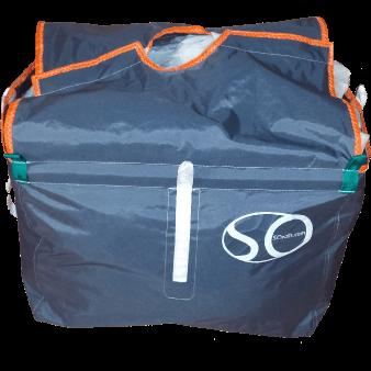 So sails - Baille à spi racing